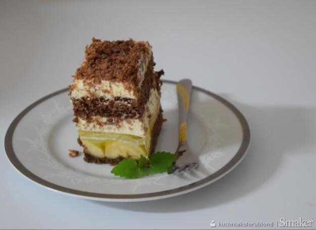 Ciasto ''Jamajka''