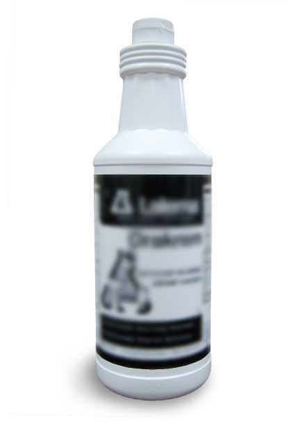 Fragrance Free All-Purpose Cleaner Alpha HP: All-purpose cleaner concentrate based on proprietary Accelerated Hydrogen Peroxide.