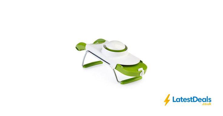 Chef'n Pull'n Slice Extra Safe Vegetable Slicer & Shredder at Lakeland/ebay, £34.29