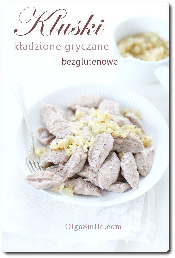 Gluten free pasta - Gluten free noodles - Gluten free pasta recipes - Buckwheat noodles - Noodles - How to make noodles