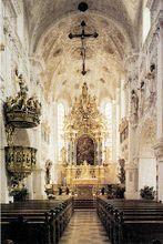 © Katholische Pfarrgemeinde Mariä Himmelfahrt, Kirchhaslach
