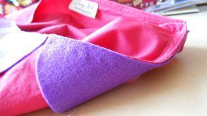 Making Princess Bubblegum's dress: tutorial