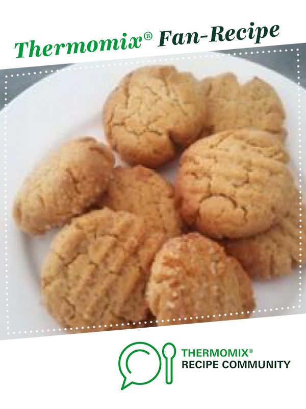 Granny S Ginger Biscuits By Denise A Thermomix Sup Sup Recipe