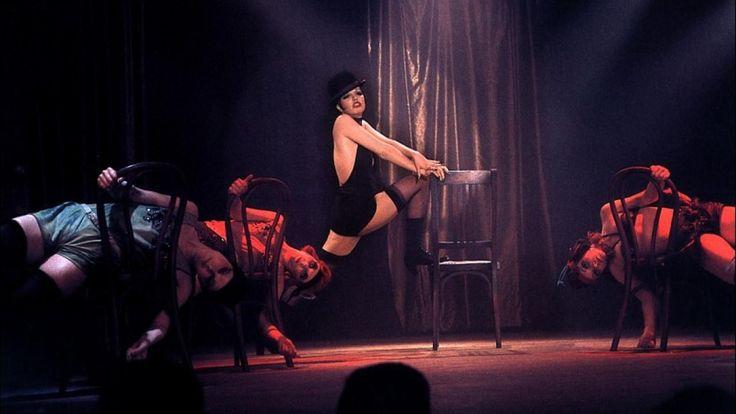 #LizaMinnelli #movie #scene #cabaret