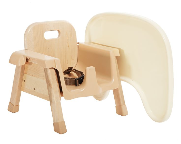 6 Quot Mealtime Chair With Tray Now Even The Youngest