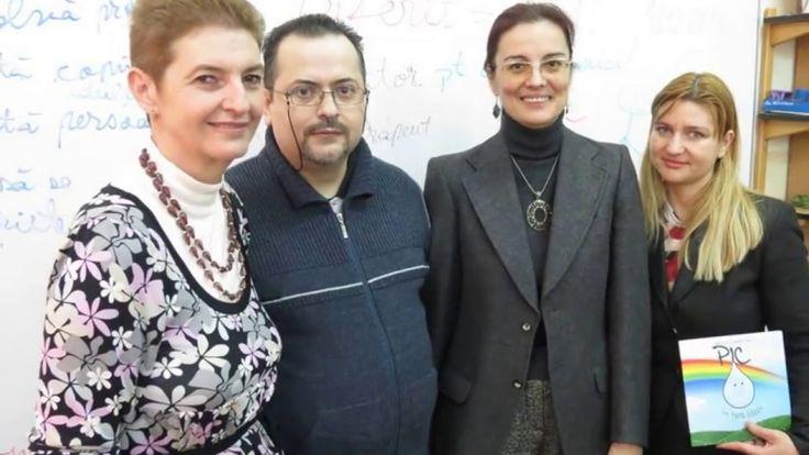 """ORA DE MEDIERE I Alina Ion I  Asociatia """"DACA"""""""