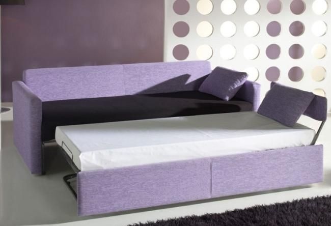 20 best daybed images on pinterest for Sofa cama estrecho
