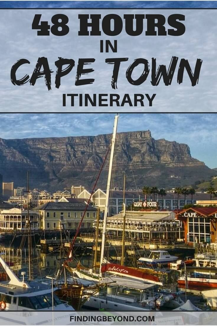 You only 48 hours in Cape Town and you don't know what to do? Check out our 2 day itinerary to help you plan your time. #capetown #travel #africa #africatravel #capetownitinerary #capetownin48hours #capetowntips #capetownguides #visitcapetown #bestofcapetown #thingstodo | What to see in Cape Town | Places to see in Cape Town | Places to visit in Cape Town #explorecapetown #visitingcapetown  | Experiences in Cape Town