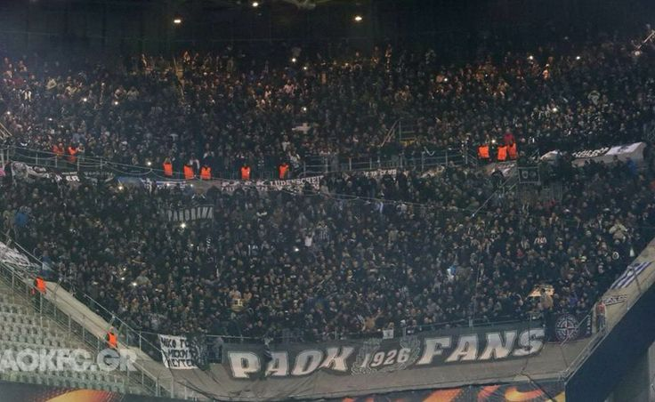 Dortmund - Paok (0-1)