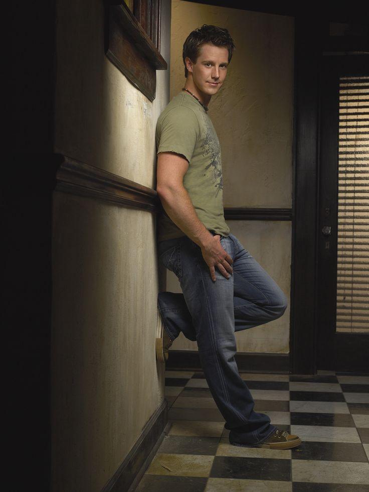 "Veronica Mars S3 Jason Dohring as ""Logan Echolls"""