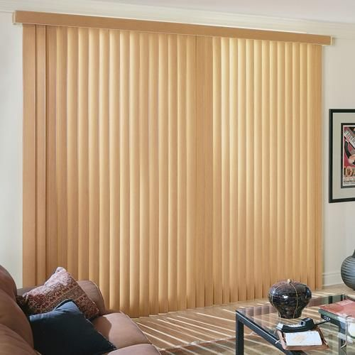 Faux Wood Vertical Blind Products Colors And Woods