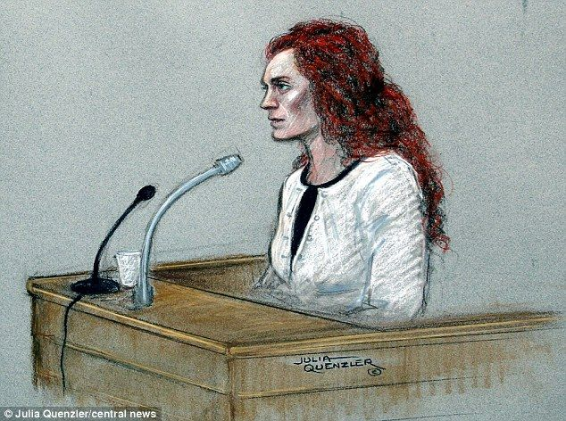 Rebekah Brooks CLEARED of buying picture of Prince William in a bikini #dailymail