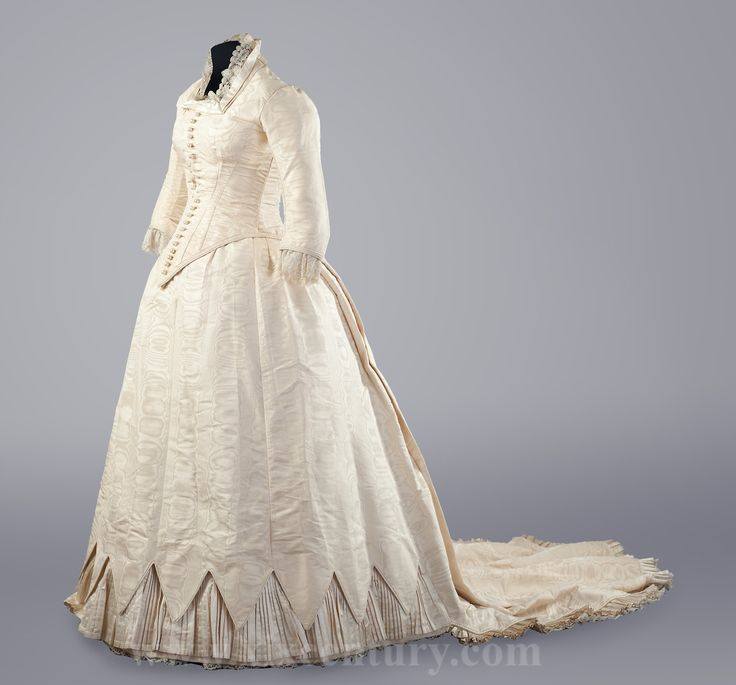 Historical Wedding Gowns: 83 Best Historic Wedding Gowns Images On Pinterest