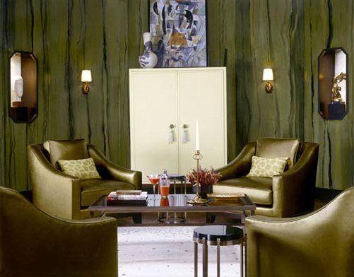 In the Design World of Laura Kirar — Style Estate
