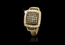 #FireDiamonds Collection Cognac Diamond Ring Exclusive to @AmericanSwiss Perfect Big Jewel to  complete your #DramaQueen look #IHEARTSWISS http://www.americanswiss.co.za/diamonds/collections/fire-diamonds/