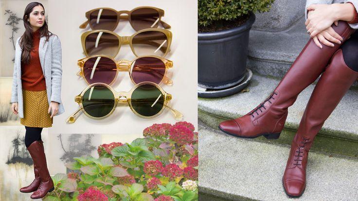 """Equistyle Blog   DER REITSTIEFEL // EINE LIEBESERKLÄRUNG   Seht, wie der """"Wow-Faktor"""" Reitstiefel jedes Outfit aufpeppen kann auf unserem Blog!"""