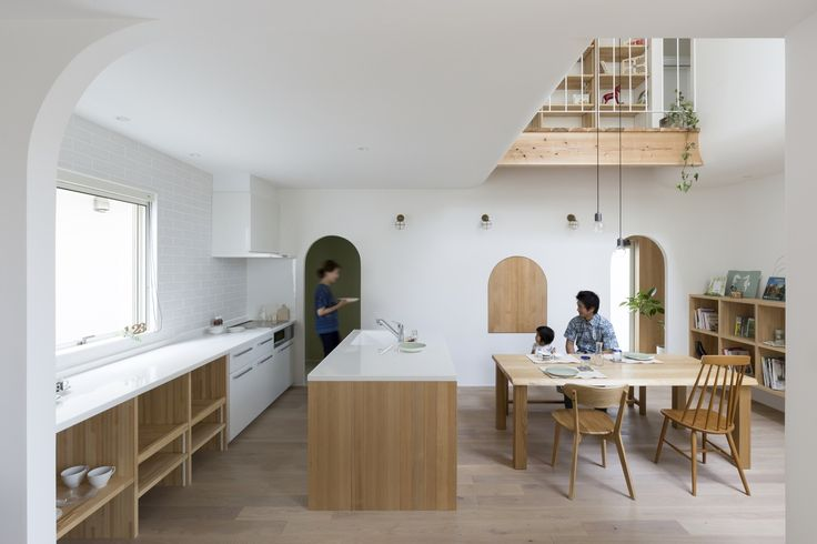 Gallery of Otsu House / ALTS Design Office - 2
