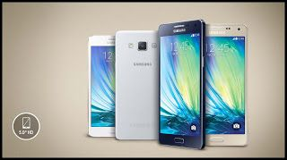Harga Samsung A5 Dibidik 4 Jutaan Saja Dengan Spek Bagus!