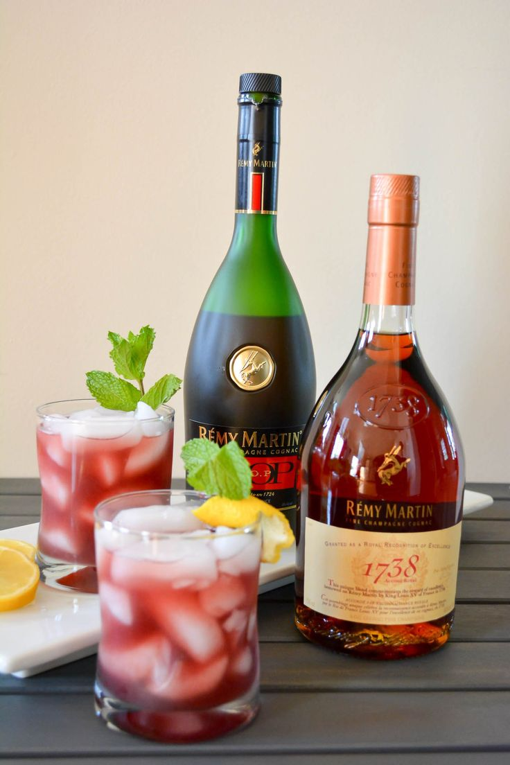 Msg 4 21+ Remy Martin, #PassionDefinedRemyRefined, Chicago Blogger, Remy Martin 1738, Remy Martin Cocktail recipe