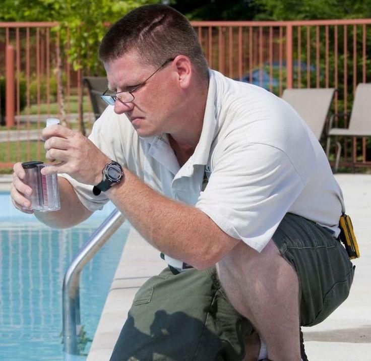 Swimming Pool Service Houston TX | J's Pools & Spas