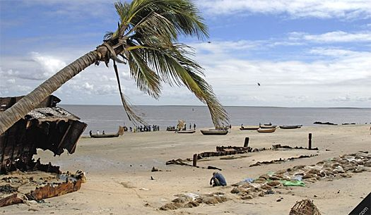 Dutch consortium to create long-term climate adaptation plan for coastal city Beira, Mozambique
