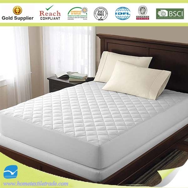 kill bedbugs waterproof mattress cover in paradise