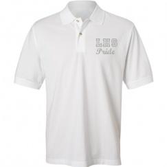 Littlerock High School - Littlerock, CA | Polos Start at $29.97