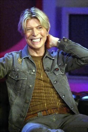 David Bowie (2003)