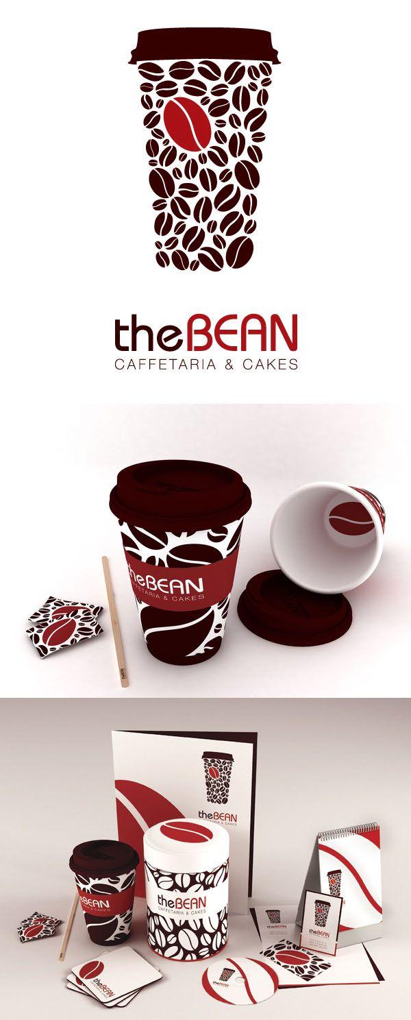 Bean #identity #packaging #branding PD