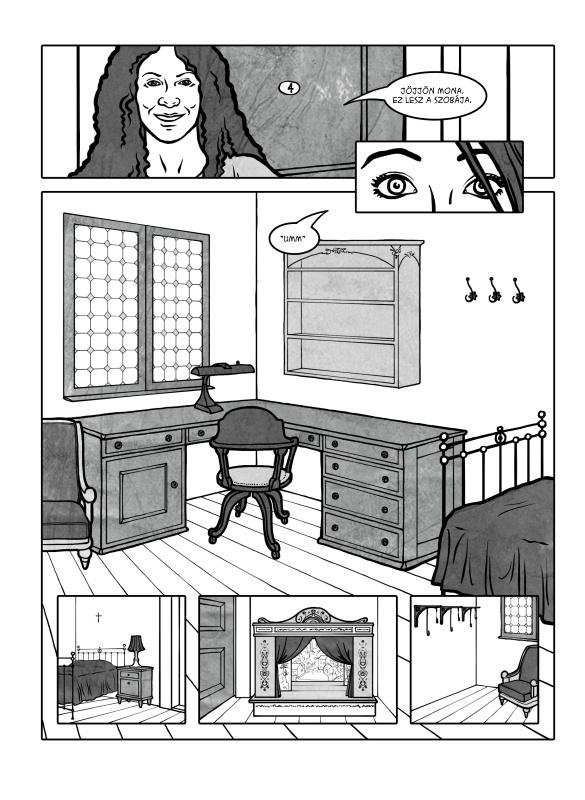 comic page 08 by Cserny Timi Pookah - Vízválasztó / Watershed www.facebook.com/Vizvalaszto