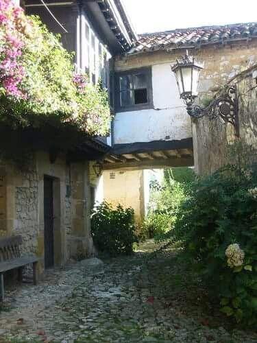 Ruiloba, Cantabria, Spain
