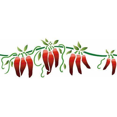Plantillas decorativas para la cocina | Decorar tu casa es facilisimo.com