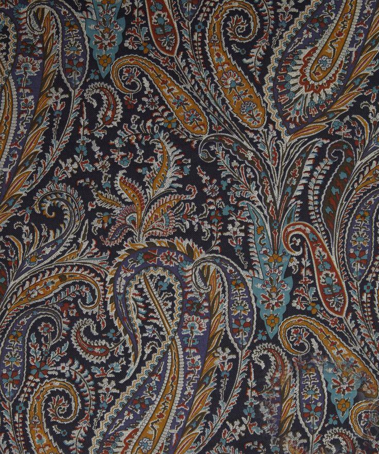 NEW SEASON! Liberty Art Fabrics Felix and Isabelle D Tana Lawn | Tana Lawn by Liberty Art Fabrics | Liberty.co.uk