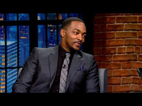 This video is for Anthony Mackie funs Thanks for like ----------------------------------------­­-------------------------------------------------------------...