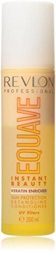 Oferta: 8.18€ Dto: -43%. Comprar Ofertas de RevlonProfessionalEquave - Instant Beauty - Acondicionador desenredante para cabellos expuestos al sol - 200 ml barato. ¡Mira las ofertas!