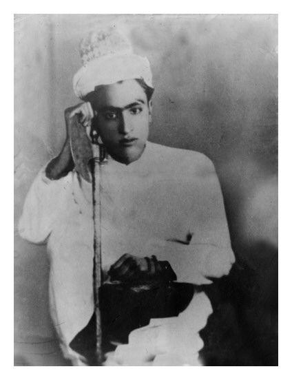 Dr. Javad Nurbakhsh - Dr. Javad Nurbakhsh (1926-2008)