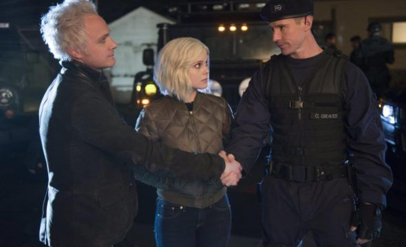 TV Ratings: iZombie took a huge jump up, and World of Dance stayed steady with last week. http://tvseriesfinale.com/tv-show/tuesday-tv-ratings-izombie-world-dance-downward-dog-48-hours-ncis-lethal-weapon/?utm_content=buffer41206&utm_medium=social&utm_source=pinterest.com&utm_campaign=buffer What did you watch last night?