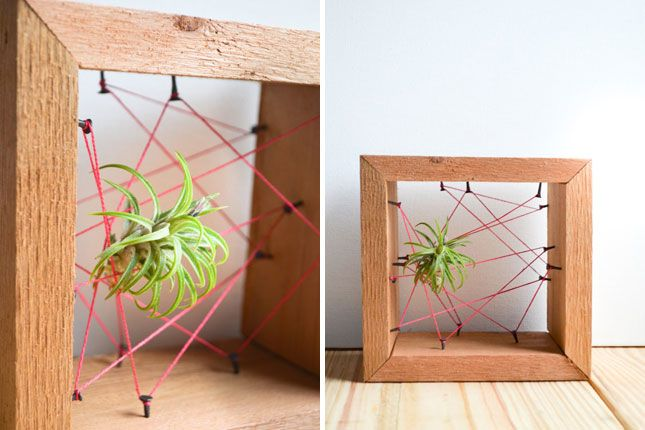 Dodecawhat? 20 Gorgeous Geometric Objects for Your Home via Brit + Co