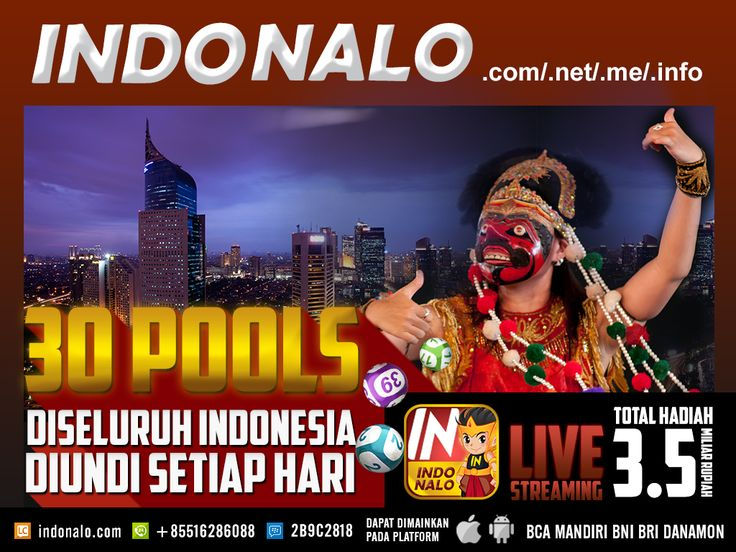 Lottery National Indonesia