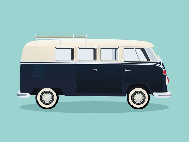 Autos antiguos por Luisa Mancera