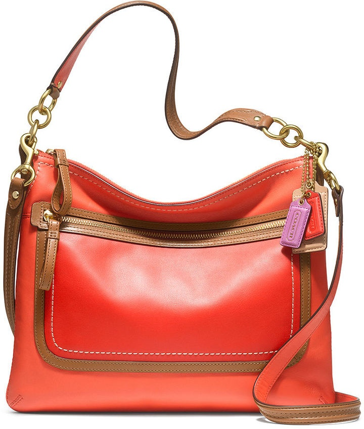 coach 22432 vermillion sun orange