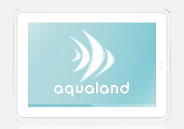 logo for company that sells aquarium fishes