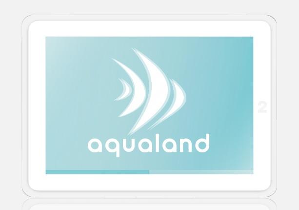 logo for company that sells aquarium fishes