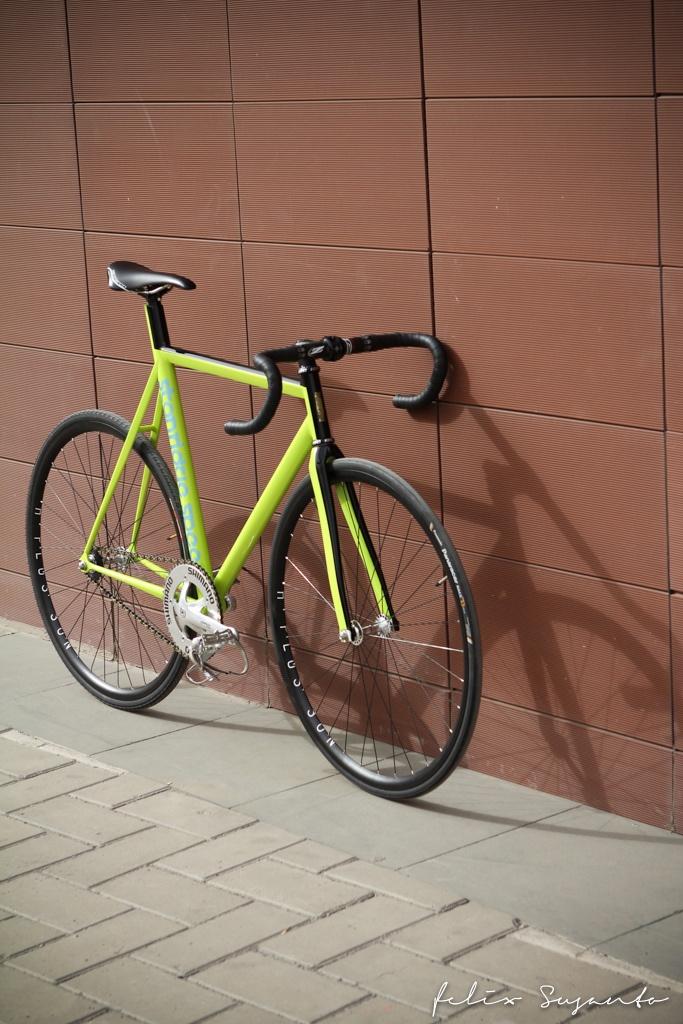 stanridge cycles