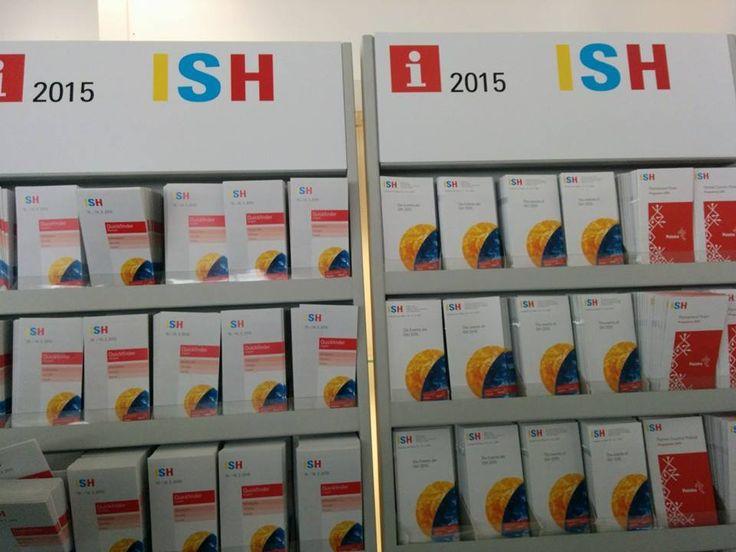 ISH 2015
