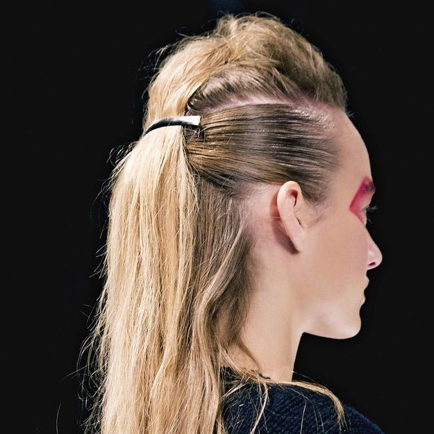 46+ Coiffure fille rock inspiration