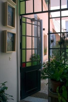 Decoracion: Una casa reciclada en San Telmo - BLOGYDECO