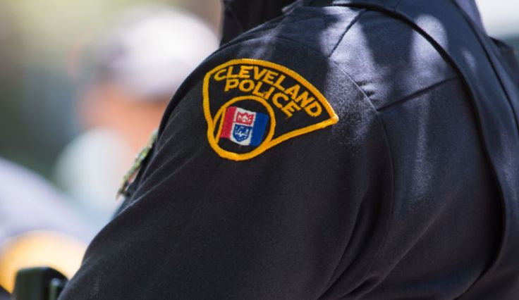 Cleveland Police Officers Fired, May Face Charges Of Kidnapping, Assault After Allegedly Beating Robbery Suspect [Video]