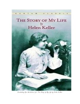 helen keller theme story There is no doubt that if helen keller had not had the loving and kind parents that  she had, she may well have ended up in an institution when she.