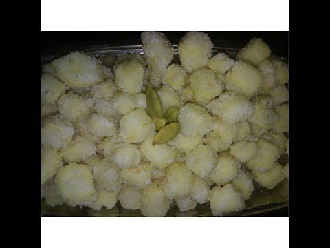 Chena Mithai recipe in hindi   Chena Murki Recipe   Indian sweets - YouTube
